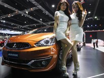 Khuyến mãi xe Mirage nhập khẩu lớn nhất trong năm tại Đà Nẵng, bán xe Mirage giá tốt nhất