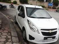 Cần bán Chevrolet Spark Van 2012, màu trắng, xe nhập
