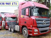 Bán đầu kéo FV375, trả góp lãi thấp, giao xe toàn quốc, phun điện tử euro 3, khuyến mãi lớn trong tháng