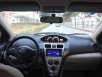 Tôi cần bán chiếc xe Toyota Vios 1.5E màu bạc SX 2010