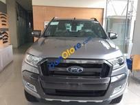 Cần bán Ford Ranger Wildtrak 3.2 4x4 đời 2016, giá tốt