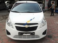 Bán xe Chevrolet Spark Van đời 2012, màu trắng, xe nhập