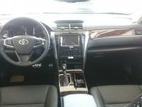 Cần bán lại xe Toyota Camry 2.5 Q đời 2017, Xe Mới màu đen giá 1.363 tr