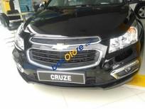 Cần bán xe Chevrolet Cruze sản xuất 2016, màu đen