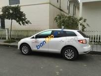 Bán xe Mazda CX 7 sản xuất 2009, màu trắng, 810 triệu