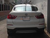 [TPHCM] Bán gấp xe BMW X4 xdrive 28i - 2014 để về nước