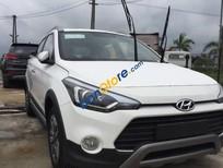 Bán Hyundai i20 Active đời 2016, màu trắng, nhập khẩu chính hãng giá cạnh tranh