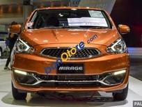 Mitsubishi Mirage nhập khẩu nguyên chiếc, chỉ còn 445 triệu tại Vinh