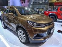 Trax mẫu mới nhất năm 2017 hãy nhanh tay sở hữu dòng xe mới của GM Việt Nam