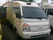 Bán xe Hyundai Porter 2 đời 2011, đông lạnh 1 tấn, nhập khẩu, đời 2011, mới 95%, giá rẻ giao ngay