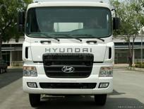 Bán xe Hyundai HD260 chứa 18.000 lít chở xăng dầu, giá rẻ cạnh tranh