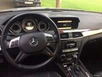 Bán Mercedes C250 Model 2012, màu bạc