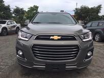 Bán Chevrolet Captiva Revv 2016, màu mới, Full Option, hỗ trợ ngân hàng toàn quốc