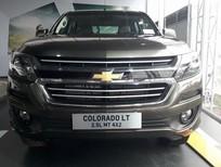 Bán tải Chevrolet Colorado 2017, sức mạnh vượt trội đến từ động cơ Duramax