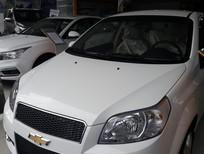 Cần bán Chevrolet Aveo LT 1.4 2018, LH 0934022388, KM lên đến 50tr trả trước 100tr