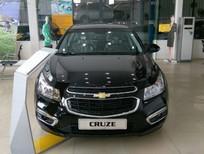 Cần bán xe Chevrolet Cruze LT, trả góp chỉ từ 90 triệu. GIÁ TỐT NHẤT LH 0962951192