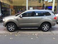 Cần bán Ford Everest 2017 2.2L Titanium, có xe giao ngay, LH: 0932 355 995