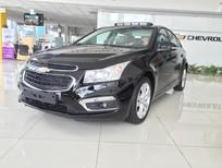 Chevrolet Cruze giá thương lượng, đặc biệt ưu đãi những khách đầu tiên
