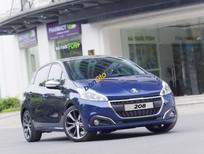 Peugeot Hải Phòng bán ưu đãi xe Pháp Peugeot 208
