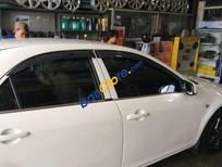 Cần bán Mazda 6 sản xuất năm 2005, màu trắng, 330 triệu