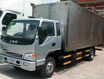 Bán xe JAC 8 tấn, 8,5 tấn thùng bạt, kín Quảng Ninh 0964674331