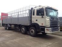 Bán xe tải JAC 4 chân, nhập khẩu 18 tấn Thái Bình 0964674331