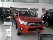 Bán xe Toyota Hilux 2.4AT đời 2019 xe nhập nguyên chiếc, giá chỉ 695 triệu. LH Huy 0978329189