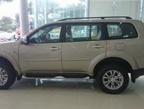 Bán xe Mitsubishi Pajero Sport Số tự động 1 cầu màu nâu, giá tốt nhất khu vực