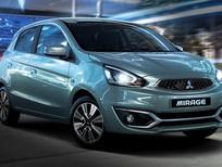Xe Mirage nhập khẩu tiết kiệm nhiên liệu, bán xe Mirage số tự động giá tốt