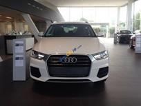 Audi Q3 2.0 TFSI nhập khẩu nguyên chiếc