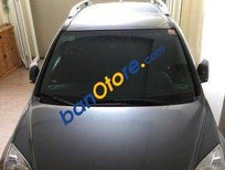 Cần bán lại xe Honda CR V AT năm sản xuất 2012, màu bạc