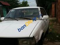Bán Toyota Corolla năm sản xuất 1981, màu trắng