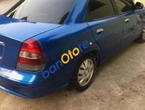 Xe Chevrolet Nubira năm 2001, màu xanh lam