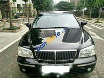 Bán ô tô Hyundai XG V6 sản xuất 2004, màu đen, nhập khẩu