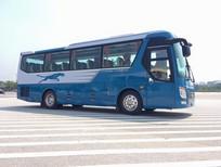 Cần bán Hyundai Universe năm 2017, màu xanh lam