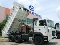 Xe tải ben Hyundai HD270 nhập khẩu nguyên chiếc mới 100%, bền đẹp