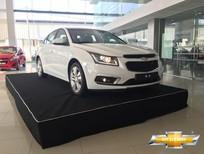 Chevrolet Cruze 1.8 LTZ KM sốc đến 30/04/2017. Hỗ trợ lái thử, trả góp, đủ màu giao xe ngay