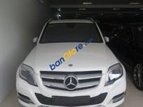 Cần bán lại xe Mercedes 220 CDI 4matic AT sản xuất 2013, màu trắng