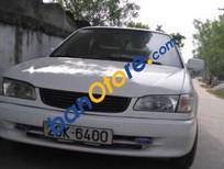 Bán Toyota Corolla 1.3 năm 1999, màu trắng