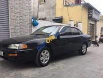 Bán xe cũ Toyota Camry đời 1994, màu đen, nhập khẩu Nhật Bản