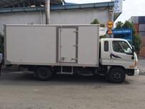 Mua ngay HD72 3.5 tấn thùng đông lạnh, nhập khẩu tại Hàn Quốc, giá cạnh tranh