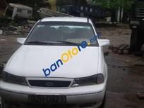 Cần bán gấp Daewoo Cielo sản xuất 1997, màu trắng