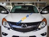 Chính chủ bán Mazda BT 50 2.2AT đời 2015, màu trắng