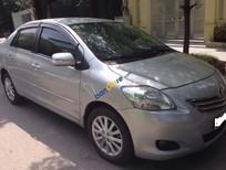 Anh Đức Trí báo tuổi trẻ bán xe Vios bạc 2011, bán 328tr, liên hệ ngay 0946651537