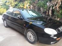 Bán Daewoo Leganza CDX năm 1997, màu đen
