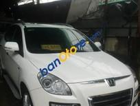Cần bán xe Luxgen U7 sản xuất năm 2012, màu trắng, nhập khẩu
