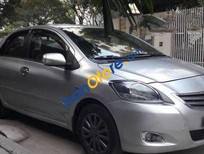 Cần bán xe Toyota Vios MT đời 2012, xe cũ