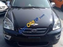 Cần bán lại xe Kia Carens 2.0 MT sản xuất năm 2007, màu đen, nhập khẩu