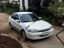 Cần bán lại xe Ford Laser sản xuất 2000, màu trắng