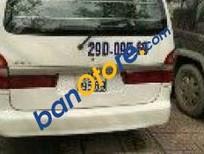 Cần bán xe Kia Pregio đời 2002, màu trắng